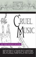 Cruel Music