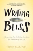 Writing for Bliss