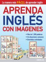 Aprenda inglés con imagenes