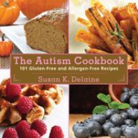 The Autism Cookbook