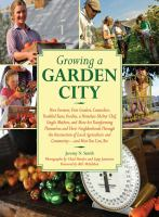 Growing A Garden City