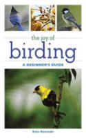 The Joy of Birding