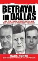 Betrayal in Dallas