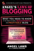 Angel's Laws of Blogging