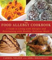 The Food Allergy Cookbook
