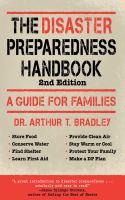 Disaster Preparedness Handbook