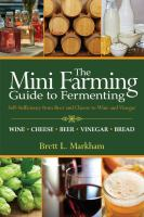 The Mini Farming Guide to Fermenting