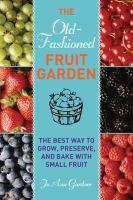 Old-fashioned Fruit Garden