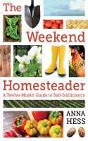 The Weekend Homesteader