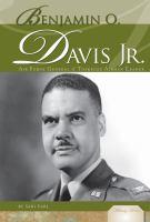 Benjamin O. Davis, Jr