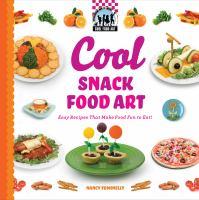 Cool Snack Food Art