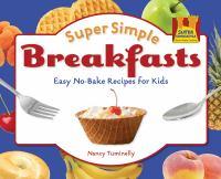 Super Simple Breakfasts