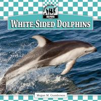 White-sided Dolphins
