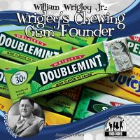 William Wrigley Jr