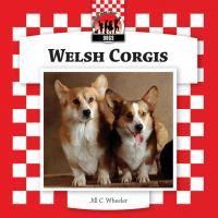 Welsh Corgis