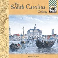 The South Carolina Colony