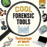 Cool Forensic Tools