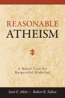 Reasonable Atheism