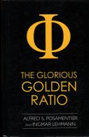 The Glorious Golden Ratio