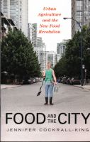 Food and the City