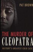 The Murder of Cleopatra