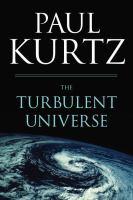 The Turbulent Universe