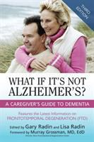 What If It's Not Alzheimer's?