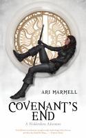 Covenant's End: A Widdershins Adventure