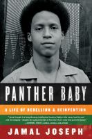 Panther Baby