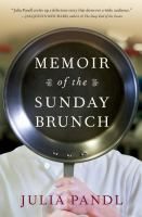Memoir of the Sunday Brunch