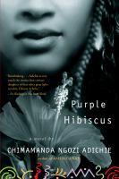 Purple Hibiscus