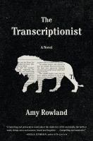 The Transcriptionist