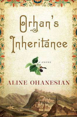 Cover image for Orhan's Inheritance
