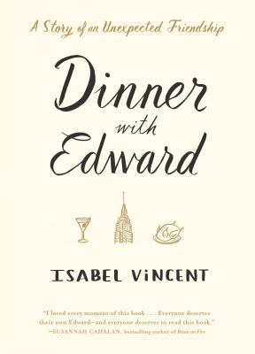Cover image for Dinner With Edward