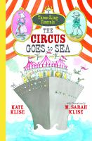 The Circus Goes to Sea