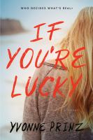 If You're Lucky