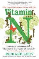 Image: Vitamin N