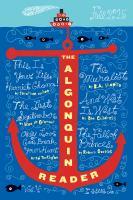 The Algonquin Reader