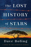 The Lost History of Stars