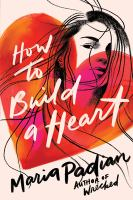 Cover of How to Build a Heart