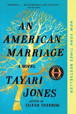 Jones Book club in a bag. An American marriage a novel.