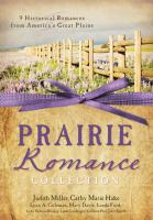 The Prairie Romance Collection
