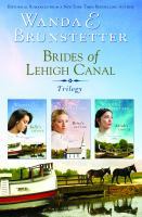 Brides of Lehigh Canal