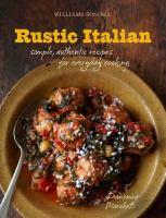 Rustic Italian