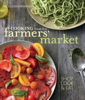 Cooking From the Farmers' Market