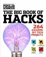 The Big Book Of Hacks