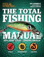 The Total Fishing Manual