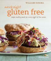 Weeknight Gluten Free