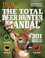 The Total Deer Hunter Manual
