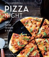Image: Pizza Night
